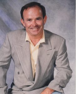 Joseph Lewin, President