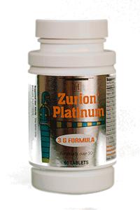 Zurion Platinum